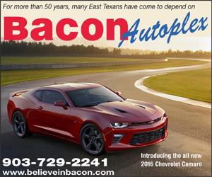 bacon auto