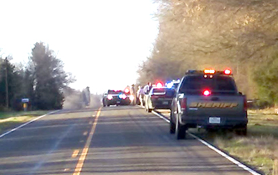 High-Speed Chase Ends With Arrests on Hwy 75 North | FCT News