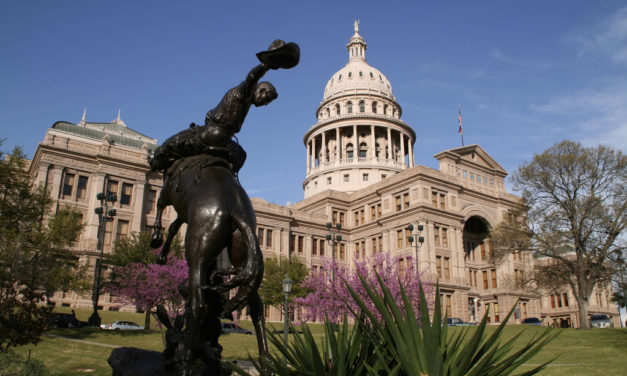 Texas Must Act Now to Repair Damage to Public Information