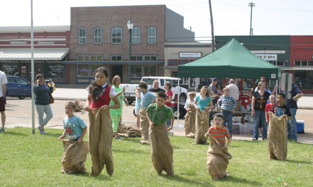 Get Ready to Hop On Over to the Square for Easter Fun on April 15