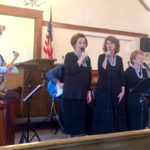 A Glorious Time at Caney Baptist Church