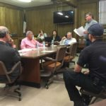 City Council Debates Over Monies to Fire Department