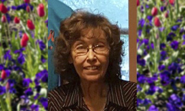 Joyce Elaine Sanches (Mullins)