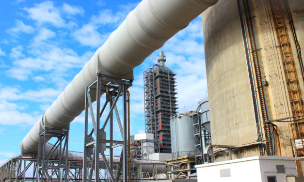 World's Largest Post-Combustion Carbon Capture Facility, On-Budget and On-Schedule