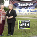 H&R Block of Fairfield Chosen as April's Business of the Month