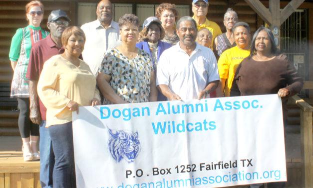 Dogan Alumni Join Fairfield Chamber: Plans Biennial Reunion