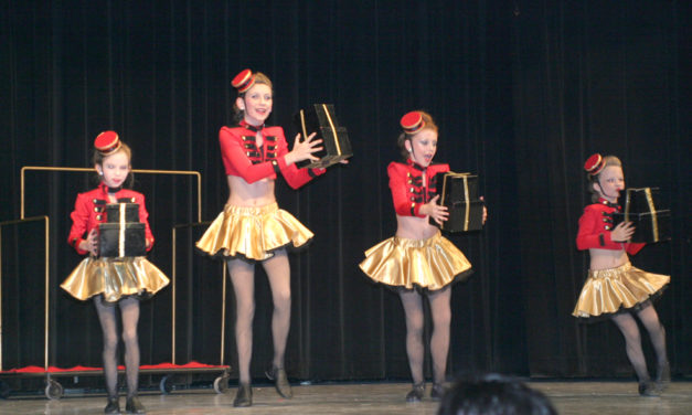 43rd Annual Rotary Talent Show: Music, Dance, Comedy & Magic on Stage
