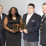 Teague Chamber Awards Banquet