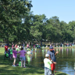 Rescheduled:  Kid Fish Derby Will Be Held June 3rd