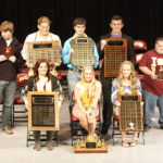 Over $750,000 in Scholarships Awarded to FHS Graduates