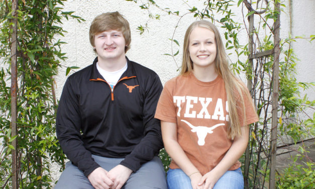 FHS Names Class Leaders for Class of 2017