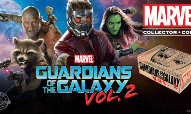 Guardians of the Galaxy, Vol. 2 Review