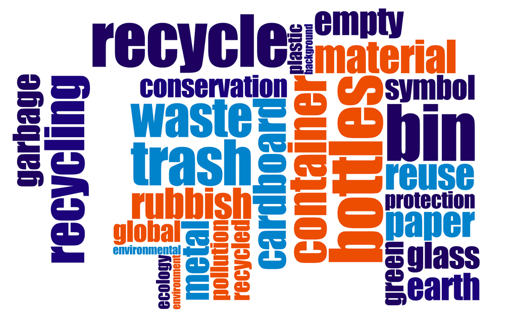 BIG Time Recycling This Saturday, November 18th
