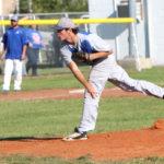 Teague & Wortham Advance in Baseball Playoffs