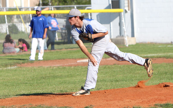 Teague & Wortham Advance in Baseball Playoffs