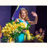 Come Have Tea with Miss Texas at Historic Home in Fairfield