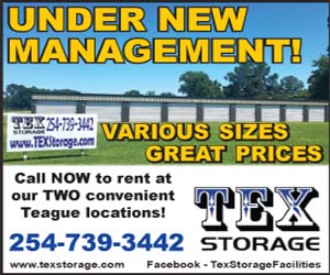 TEX Storage