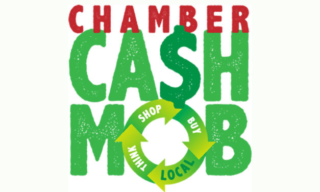 Join the Cash Mob at Armadillo Emporium This Week
