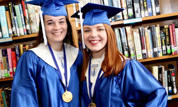 Wortham HS Top Graduates