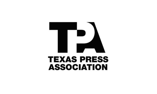 FCT Takes 3rd in Texas Press Better Newspaper Contest