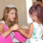 Tea With Miss Texas