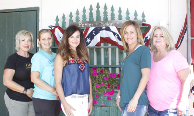 Peridot Named July Business of the Month