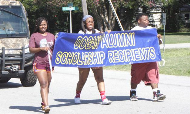 Alumni Celebrate History