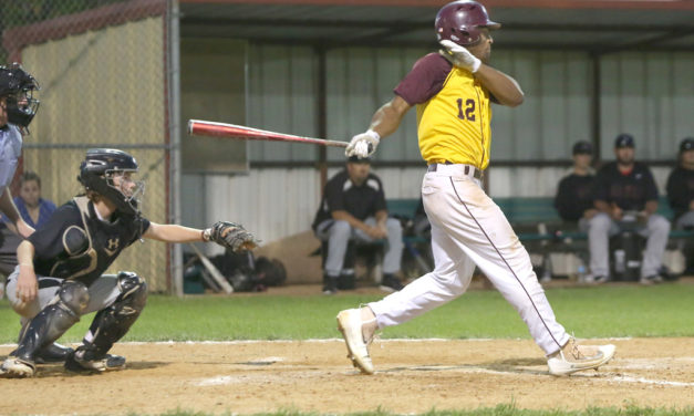 Scires Signs with L.A. Angels – FHS Grad Joins Major League Baseball