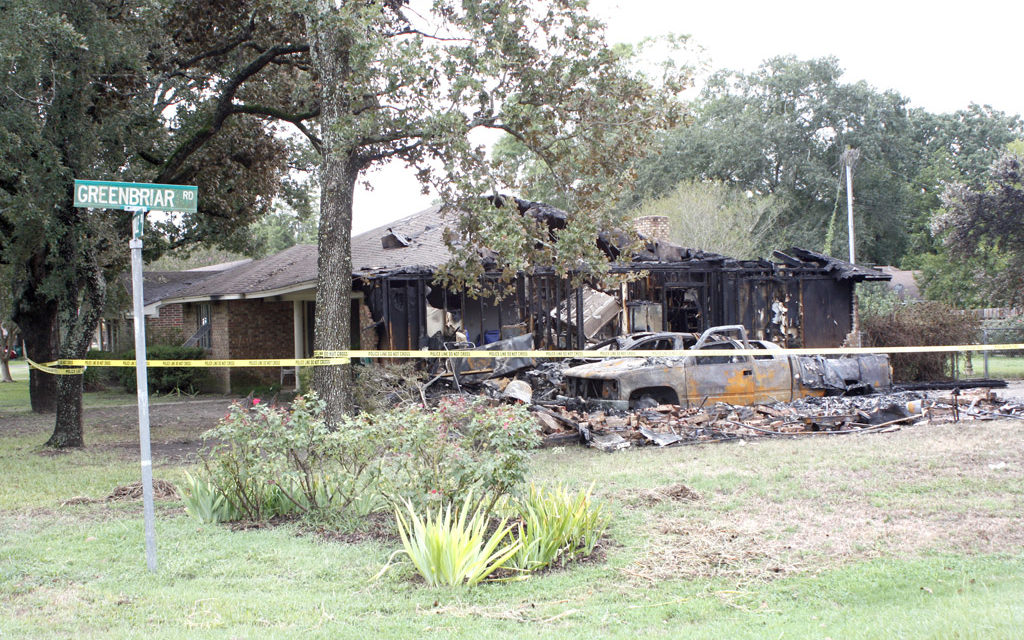 Family Loses Home in Late Night Fire