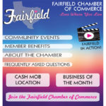 GO FAIRFIELD:  Your Go-To Guide for Loving Where You Live