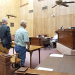 """Not Guilty"" Plea Shot Down by Freestone County Jury"