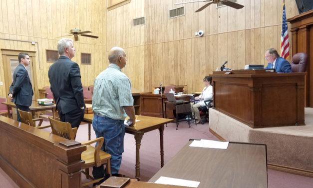 """""""Not Guilty"""" Plea Shot Down by Freestone County Jury"""