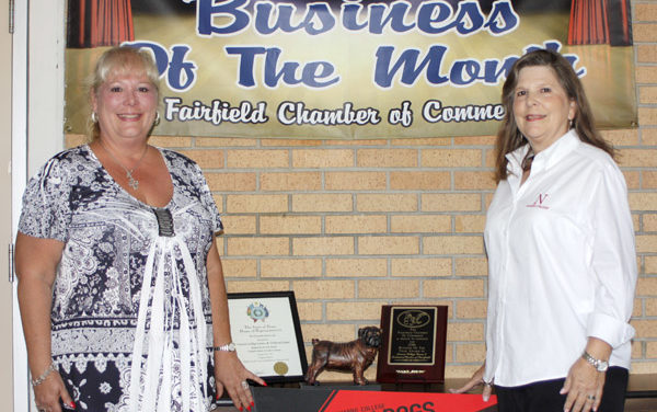 Navarro College Career & Technical Center Selected as September Business of the Month