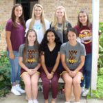 FHS Nominates Homecoming Court