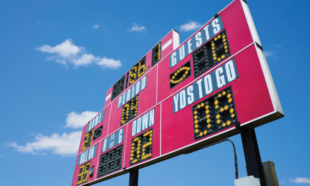 Eagle Fans: Submit your picture or video of High School Fall Sports