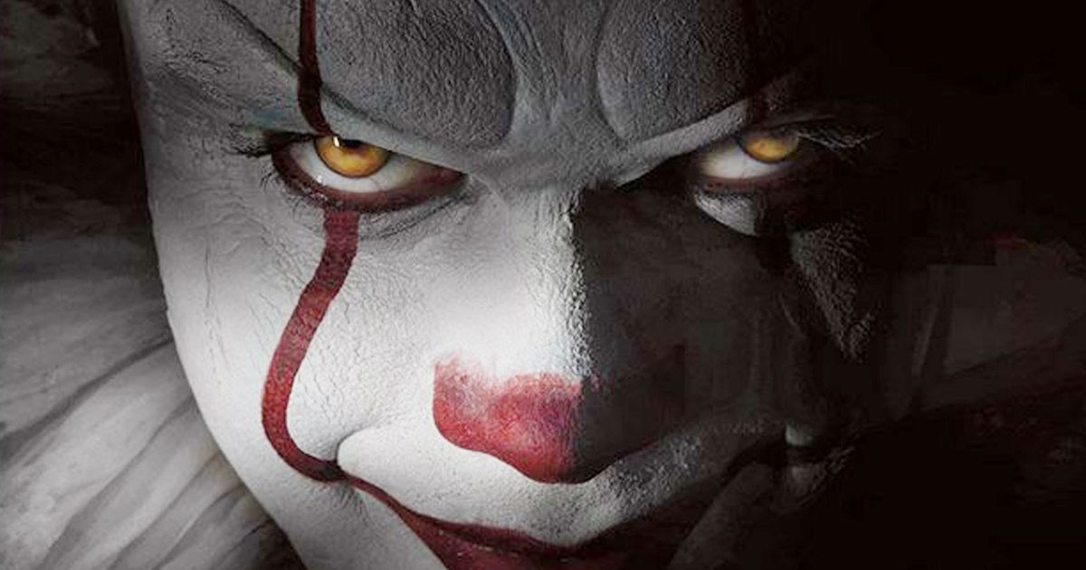 'It' Breaks Box-Office Records On Opening Weekend, Sequel Already In Development