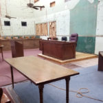 District Courtroom Renovations Update