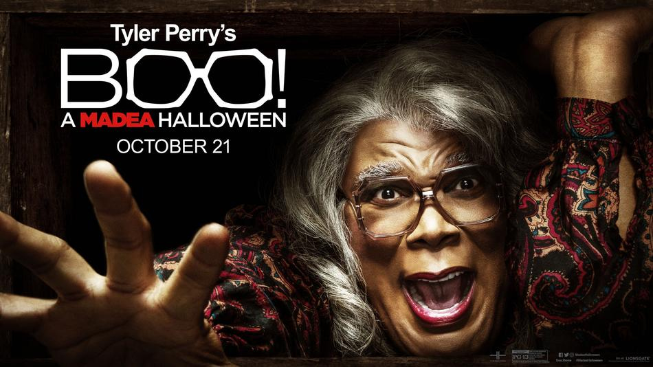 Movie Review: Tyler Perry's Boo 2! A Madea Halloween | FCT News