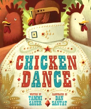 Chicken Dance Wows FreeCo Students