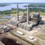 Big Brown Power Plant Closes, News Affects Four Corners of Freestone County