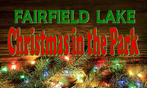 FREE Campsites for Those Decorating for Annual Christmas In The Park
