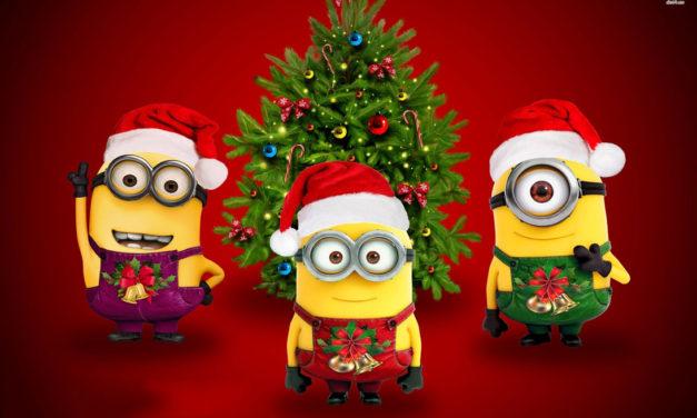 'A Minion Christmas' Theme Set for Fairfield's Annual Christmas Parade