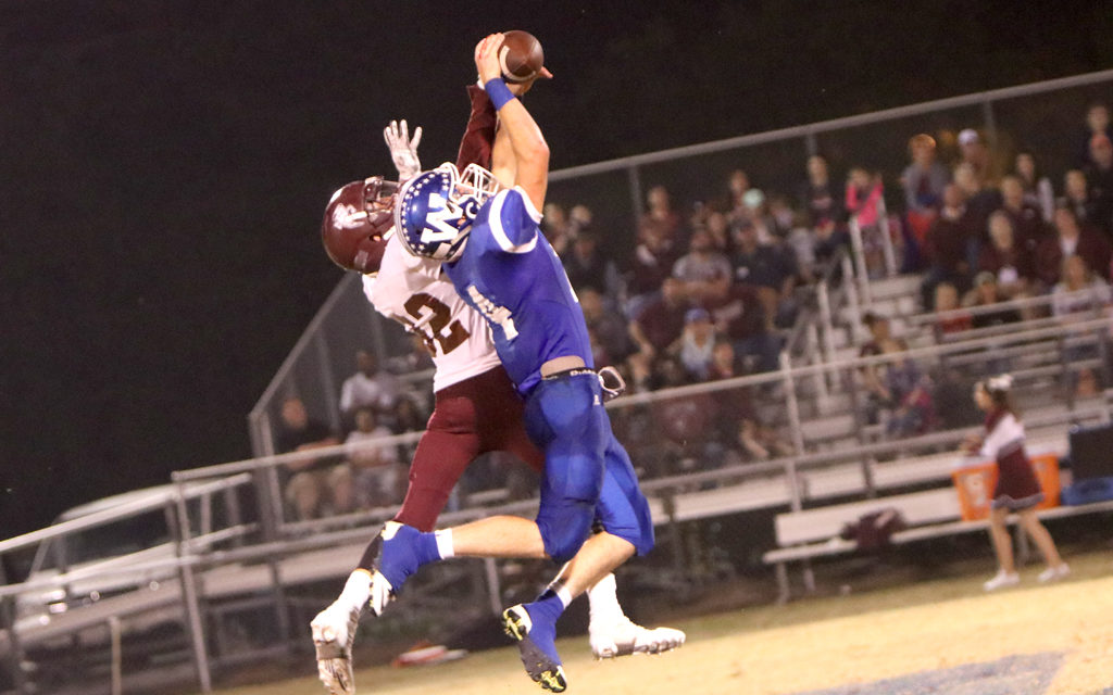 Bulldogs Eliminated From Playoff Chase