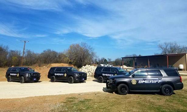 New Vehicles Added to FCSO Fleet