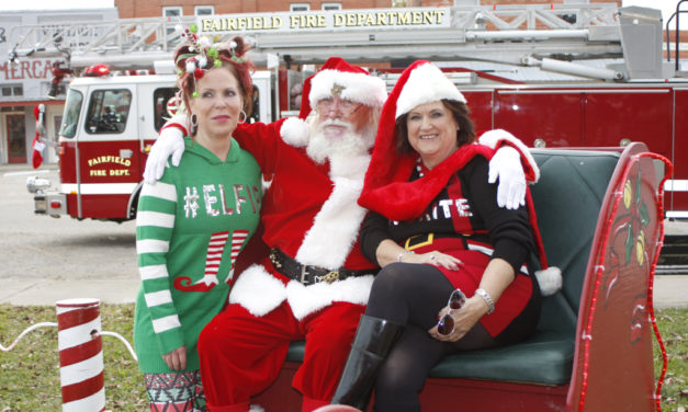 Door Prizes, Snacks & Local Shopping During Elf Adventure This Thursday, Dec. 14th