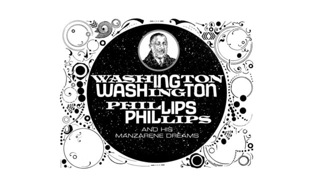 Freestone's Late George Washington Phillips Nominated for Grammy Award