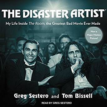'The Disaster Artist' Movie Review
