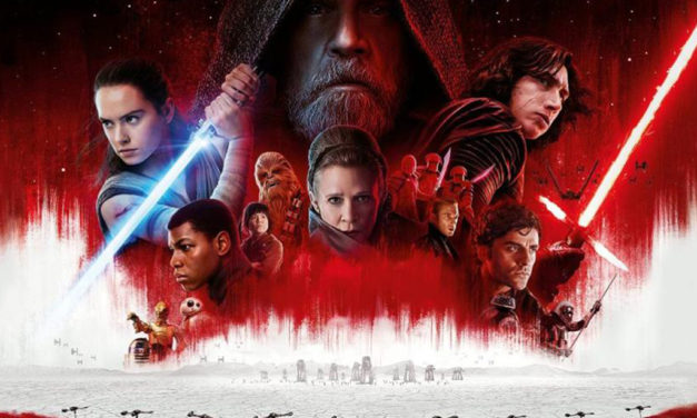 The Last Jedi – Movie Review