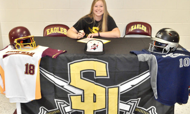 Kealie House Signs with Southwestern University