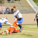 Lions Fall in Quarterfinals 42-20